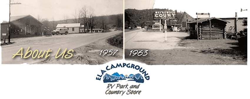Ela Campground And Rv Park Campsites Rv Rentals