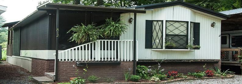 RV Rentals - Bryson City NC
