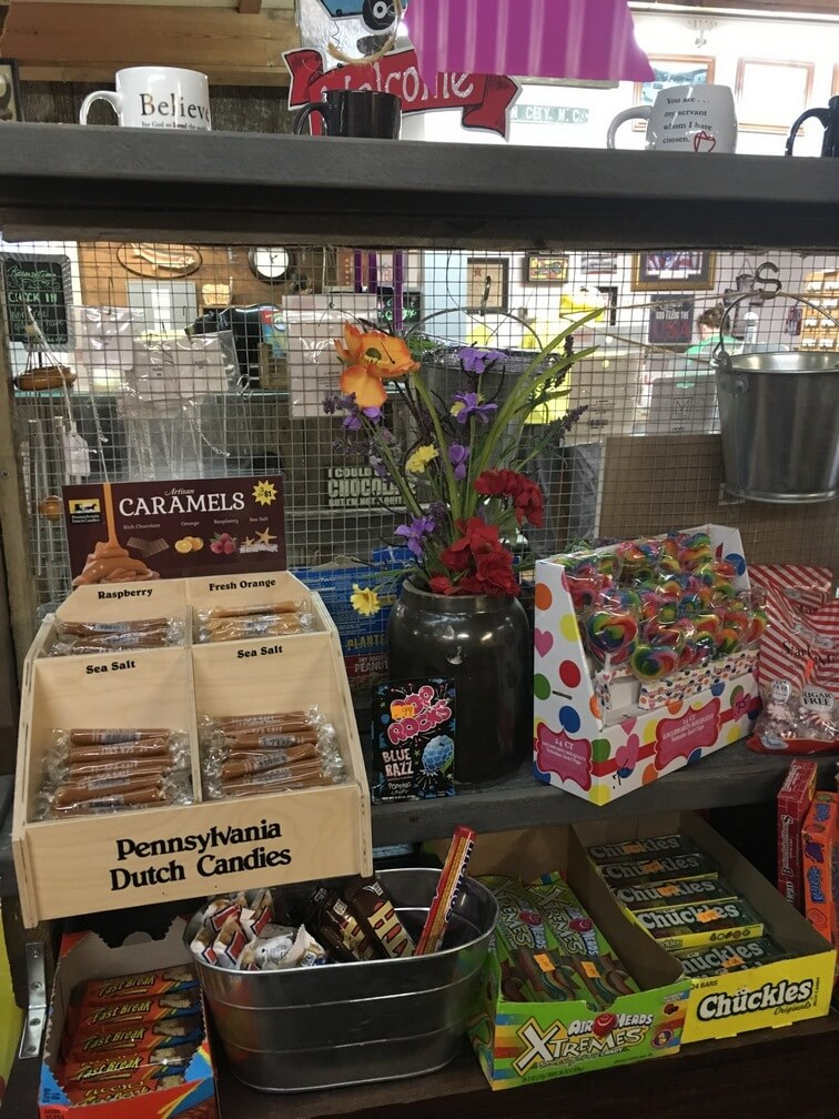 Ela Campground Country Store Need Camping Amenities